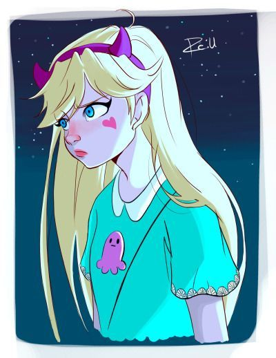 Star vs forces and evil