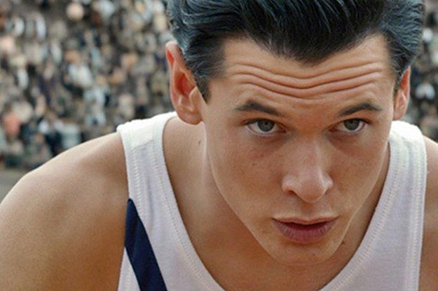 Jack O'Connell was amazing in unbroken. I seriously recommend this movie to everyone!