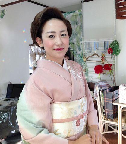 和髪ヘアセット | 茅ヶ崎・辻堂の美容室 hair&beauty makalea 駅前店のヘアスタイル | Rasysa(らしさ)