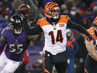 Bills football fans donate over $57k Andy Dalton's foundation after last-minute touchdown pass https://www.wcpo.com/sports/football/bengals/buffalo-bills-fans-thank-andy-dalton-for-td-pass-by-donating-to-his-charitable-foundation