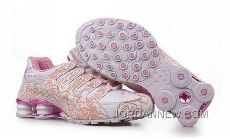 http://www.jordannew.com/womens-nike-shox-nz-shoes-white-light-pink-free-shipping.html WOMEN'S NIKE SHOX NZ SHOES WHITE/LIGHT PINK FREE SHIPPING Only $75.38 , Free Shipping!