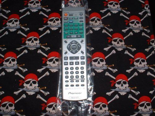 New Pioneer Audio/Video DVD Home Theater Remote Control AXD7323 AXD7324 Supplied with models: VSX-C550 HTS-820DV VSX-C100 VSX-C100S by Pioneer. Save 65 Off!. $18.99. New Pioneer Audio/Video DVD Home Theater Remote Control AXD7323 AXD7324