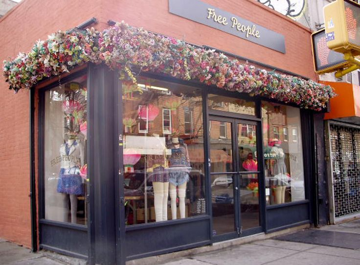 Brooklyn women's clothing stores