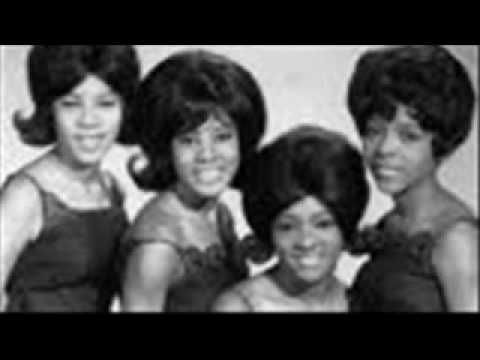 ▶ The Crystals - Then He Kissed Me - YouTube
