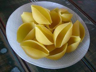Era uma vez... as panelas da DriKa: Salada de massa com pimentos assados