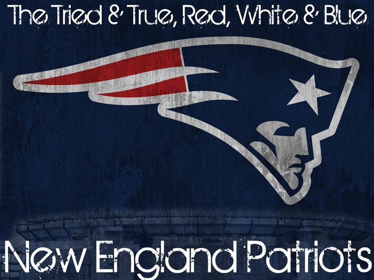 The Tried & True, Red, White & Blue... #Patriots: Sports Team, Patriots National, England Patriots 3, Patriots Fans, England Sports, New England Patriots, Englandpatriot, Patriots Football, Newengland