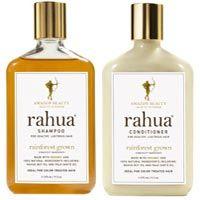 Rahua Shampoo and Conditioner Duo - 20% Off Code FAB20