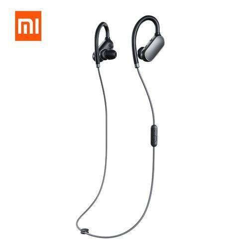 Foto 1 - Xiaomi Esporte Fone De Ouvido Estéreo Com Microfone Bluetooth Portátil Sem Fio Ios Android Ep51
