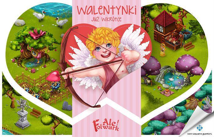 Walentynki 2015 od 5 lutego http://wp.me/p3IsQb-12E #alefolwark #letsfarm
