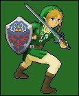 Link, Cuando conoci este personaje me agradó, su estilo, su villano, lo que representa y el que te pudieses relacionar con él, luego la conexion entre sus distintas historias de distintas versiones hace que te enganche mas, es un personaje cuya saga de videjuegos me hizo amar