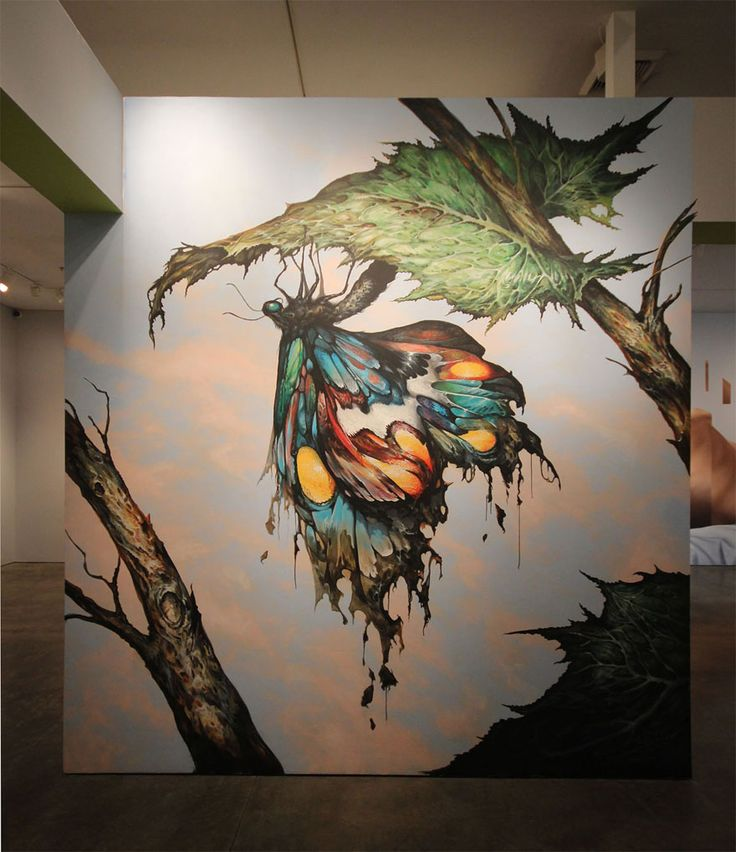 Esao Andrews the Long Beach Museum of Art