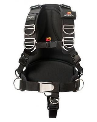 Dive rite scuba #diving #transpac #xt/exp bcd package - small,  View more on the LINK: http://www.zeppy.io/product/gb/2/261699543128/