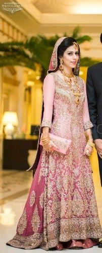 Beautiful dress with beautiful work
