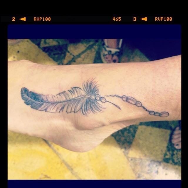 Amazing tattoo #fridayjonesAmazing Tattoo