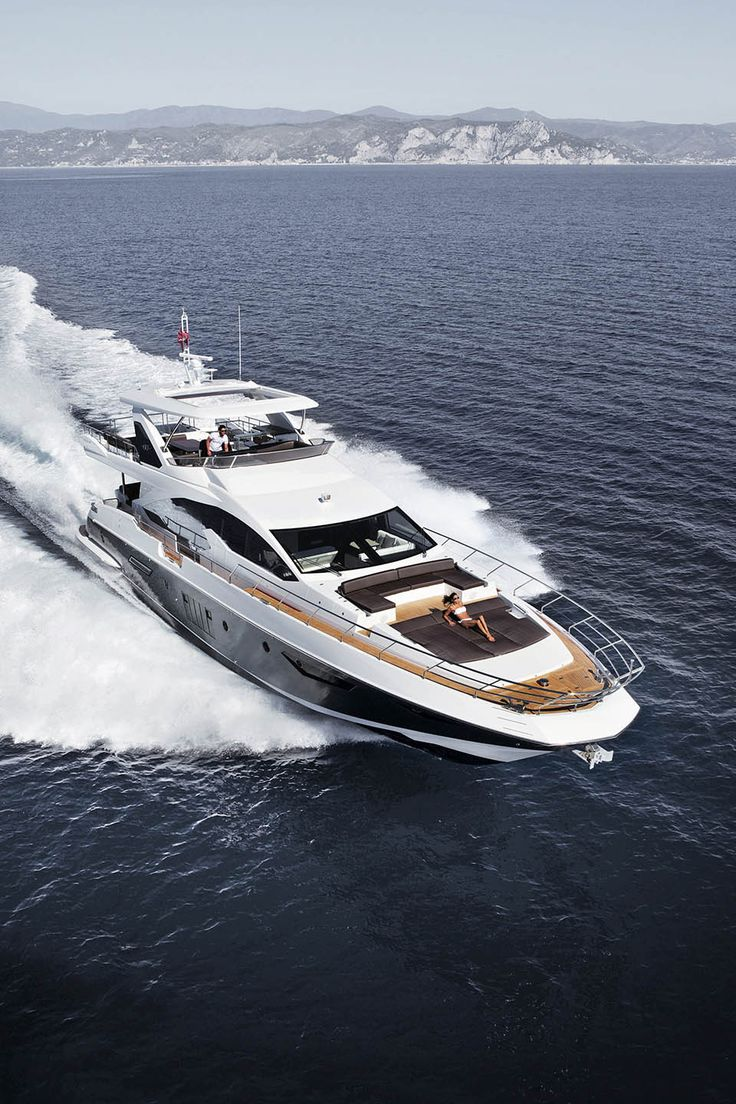 Azimut 80 Azimut Yachts Official Luxury Yacht Sales Azimut