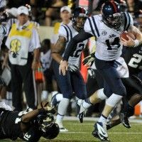 Ole Miss defeats Vanderbilt in first SEC match up of the season.