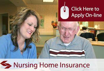 Nursing Homes Medical Malpractice Insurance