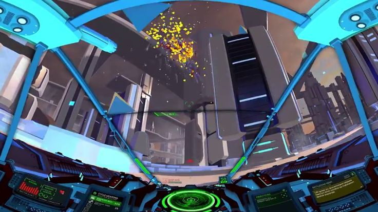 #Gaming ➠ #Vidéo 360° de #Battlezone disponible sur PlayStation #VR, un jeu de #guerre épique ! ▶ http://petitbuzz.com/jeux-video/video-360-battlezone-disponible-sur-playstation-vr/