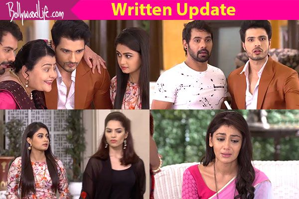 Kumkum Bhagya 6th September 2017 Written Update Of Full Episode: Pragya decides to leave Mumbai, Aliya traps Disha and intends… #FansnStars