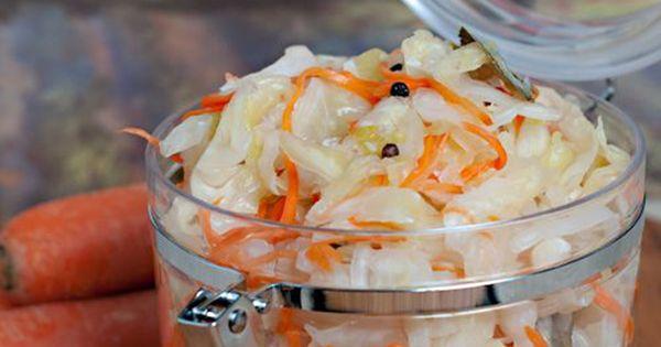 Začnite svoj deň s tými správnymi vitamínmi! Kapusta je zelenina, ktorá by sa v našom jedálničku mala nachádzať na pravidelnej báze. Jej hlavnou výhodou je, že nášmu telu dodá potrebné vitamíny a hlav