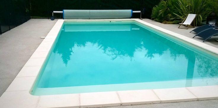 Construire sa piscine ... bienvenue