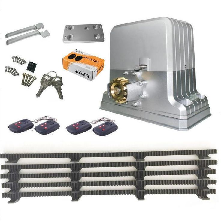 Best 25 sliding gate motor ideas on pinterest electric for Gate motor installation prices