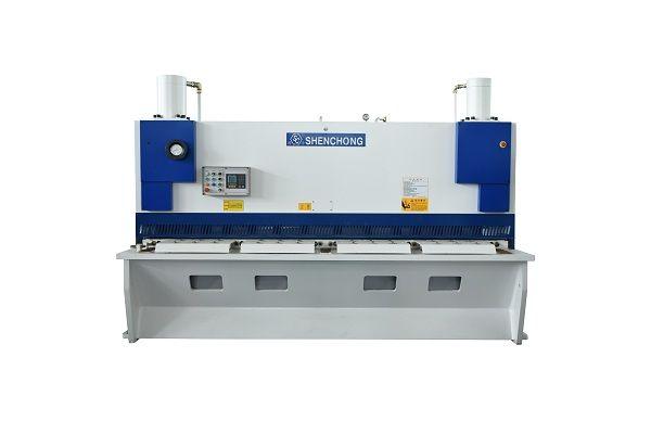 Pin On Cnc Shearing Machine Standard Series