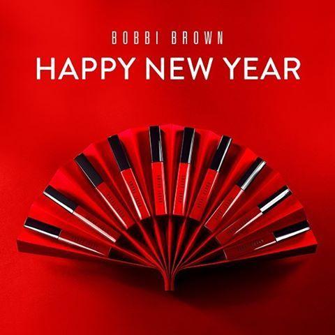 """좋아요 171개, 댓글 2개 - Instagram의 바비 브라운 코리아(@bobbibrownkorea)님: """"HAPPY NEW YEAR 사랑하는 사람과 함께 행복한 #설날 보내세요! #BobbiBrown #Lipgloss"""""""