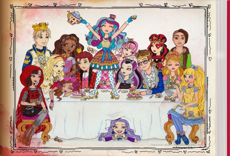 ever after high - Google Search