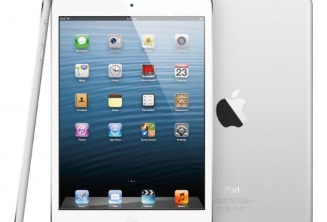 Banque d'applications iPad gratuites pour intervenir auprès des enfants TSA