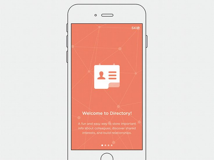 14 beautiful onboarding designs for your inspiration