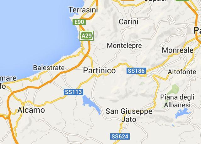Partinico - Italy