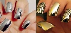 5 Exotic Nail Designs You Never Seen Before.