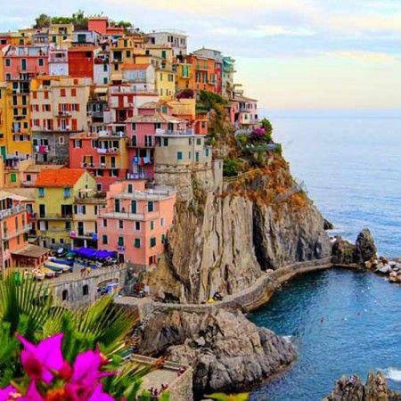 10 Insanely Gorgeous, Under-the-Radar European Destinations To Book Now #FWx