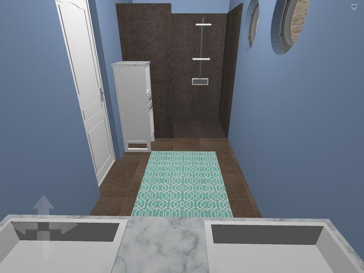 Outil 3d salle de bain d en ligne de salles de bains for Outil 3d