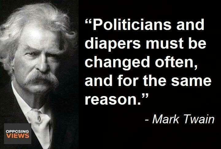 Mark Twain quote                                                                                                                                                     More