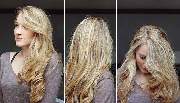 Tiboudnez: ♥ Comment prendre soin de ses cheveux longs ? ♥ tiboudnez, blog, do it yourself, diy, tuto, mode, beauté, blogueuse, lifestyle, g...