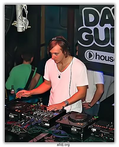 DAVID GUETTA