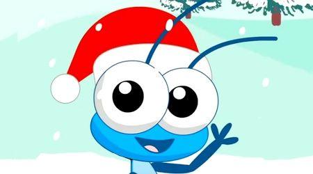 """Bob Zoom: Vídeo com Música de Natal Bob Zoom: Vídeo com Música de Natal  O personagem infantil Bob Zoom lança vídeo com a música de Natal """"Bate o Sino"""", com o objetivo de espalhar a mensagem natalina de Paz, Harmonia e Felicidade. Curta esta canção da formiguinha na companhia da família e dos amigos!http://rapidino.blogspot.com.br/2015/12/bob-zoom-video-com-musica-de-natal.html #BobZoom #Video #Formiguinha #MusicadeNatal #BateoSino"""