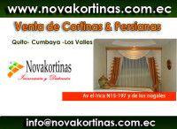 Venta de cortinas en Quito - Akyanuncios.com - Publicidad con anuncios gratis en Ecuador