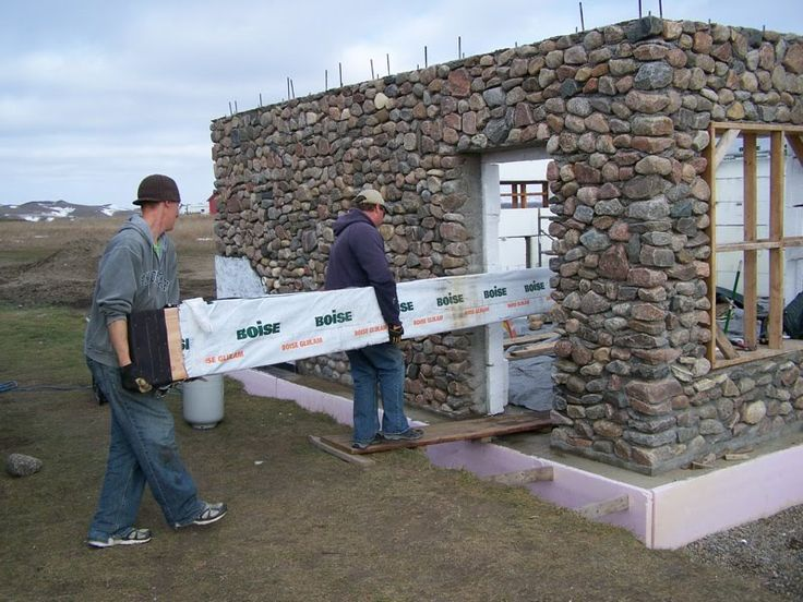 Slipform Stone Masonry : Best images about alternate construction on pinterest