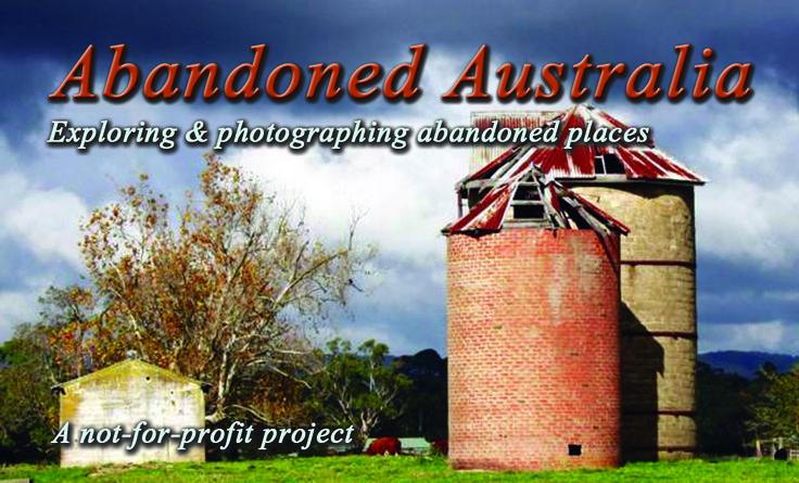 #abandoned farm. #Yarra Valley, Victoria, #Australia