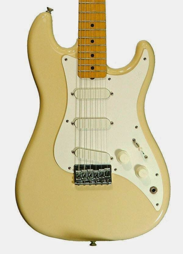 Fender Bullet USA