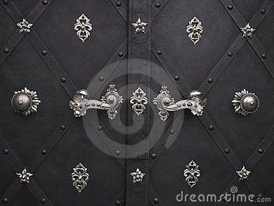 Puertas Decorativas: Puertas Decorativas, Wide Open, Gothic Hotness