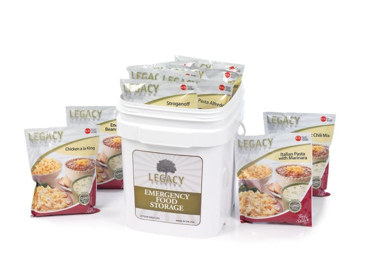 Survival Food Storage - 60 Large Servings - Freeze Dried Meal Assortment - 18 Lbs - Emergency Preparedness Supply Kit - Dehydrated Breakfast, Lunch and  Dinner - Camping, Hiking Too *** Review more details here : Camping equipment