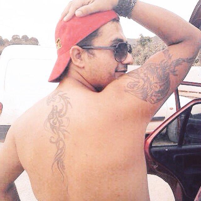 Τατουάζ με τρελα