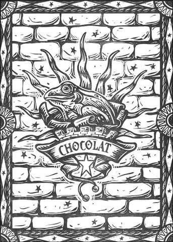 29 best harry potter images on Pinterest Coloring books, Coloring - best of coloring pages harry potter free