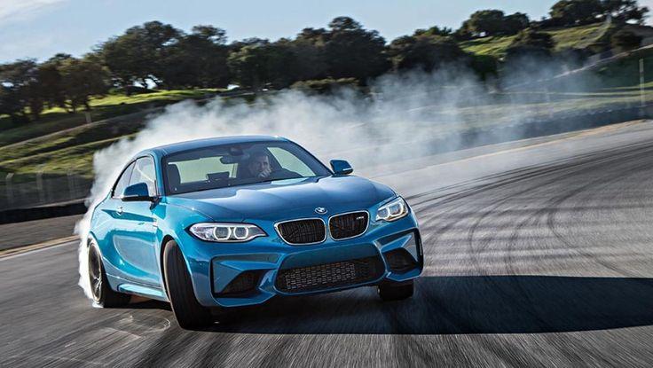 BMW M2 yorum, BMW M2 kullanıcı yorumları  https://www.kullananlar.com/bmw-m2.html