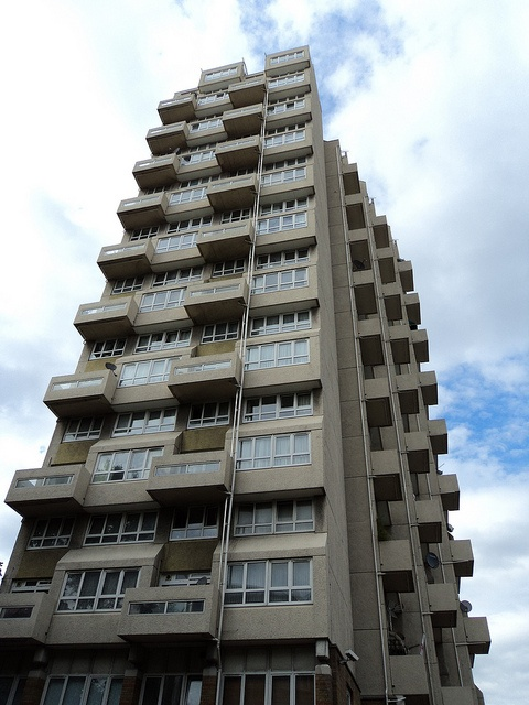 Edrich House, Stockwell, SW9