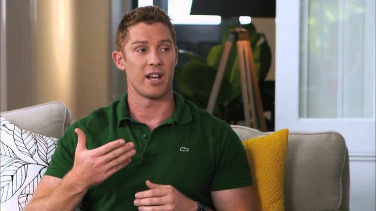 Fitness Guru Ray Klerck discusses the strains of sitting down too much.